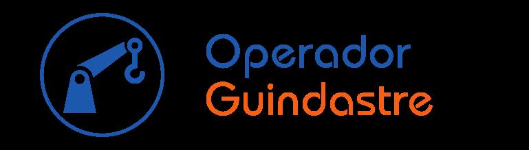 Operador Guindastre